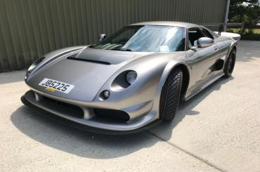 Noble M12 GTO 3 to 'R' Spec